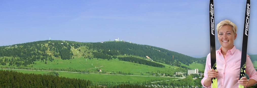 Kurort Oberwiesenthal Skiverleih, Skischule und Sportgeschäft Jana Kowarik