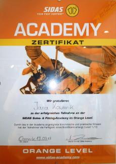 Bootfitting Skistiefelanpassung Erzgebirge Oberwiesenthal